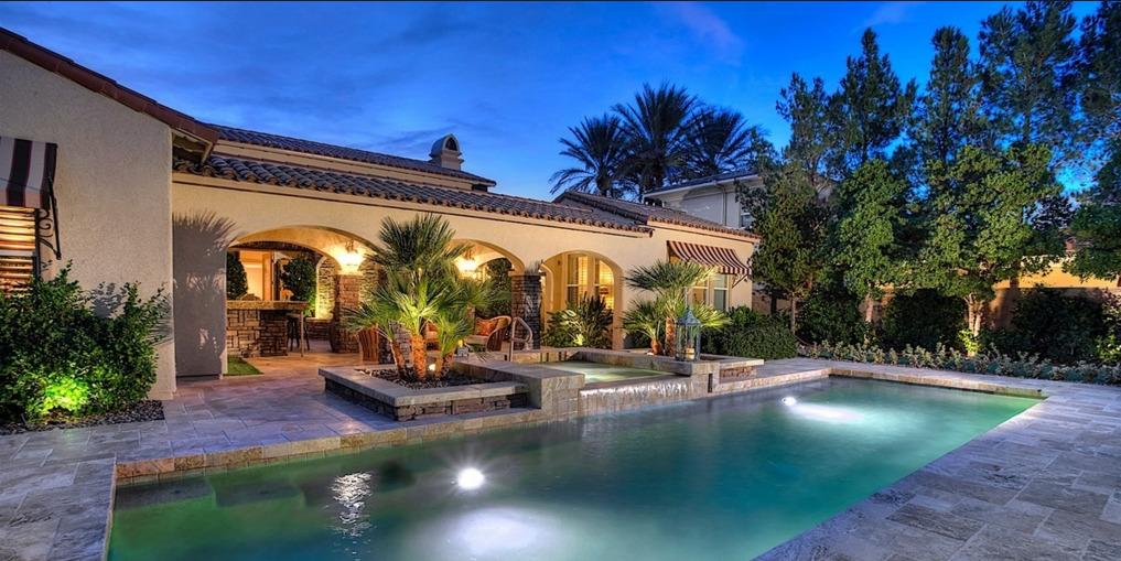 פנטסטי Luxury Homes In Israel – בתי יוקרה של ישראל | וילות למכירה בהרצליה LY-45